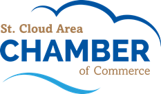 St. Cloud Area Chamber of Commerce Logo